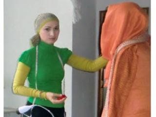 Белкис Бахарсиева: Создаю по-исламски скромную и по-европейски удобную одежду
