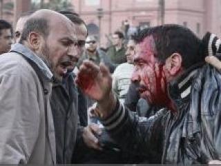 В Египте подсчитывают жертвы