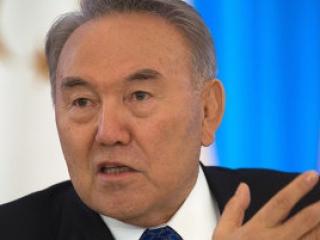 Назарбаев назначил досрочные выборы президента Казахстана