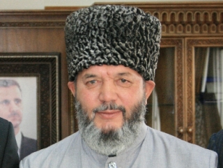 Глава РАИС выступил за получение исламского образования в Сирии