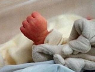 Младенец скончался в результате острого отравления этиловым спиртом