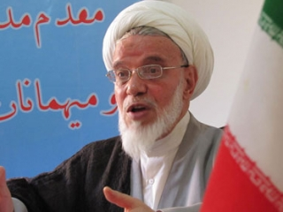Аятолла Хашем-заде Харизи