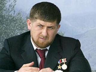 Рамзан Кадыров ответил на вопросы журналистов