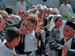 Суннат-той (торжество по случаю обрезания)