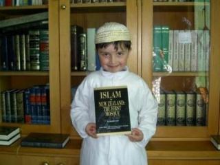 Мусульмане, проживающие в Новой Зеландии, меньше страдают от дискриминации и стресса
