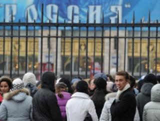 Население России сократилось на 2,2 миллиона человек — данные переписи