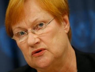 Ксенофобы опасны для общества — президент Финляндии