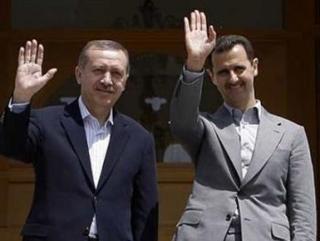 Турция готова помочь Сирии в решении внутреннего конфликта