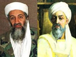 Мусульманская молодежь знает бин Ладена, но не знает Авиценну