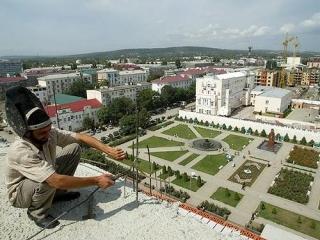 Столица Чеченской республики город Грозный возглавил рейтинг российских городов с самой недорогой недвижимостью