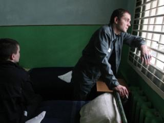 Заключенные Киргизии прекратили пятидневную массовую голодовку