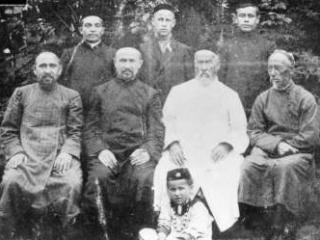 Татарские муллы