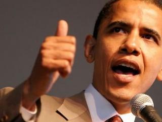 Обама дал старт секретной операции в Ливии