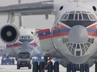 Самолет МЧС эвакуировал из Ливии еще 46 россиян