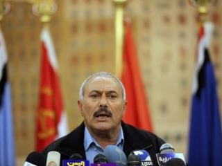 Президент Йемена предложил молодежи создать свою партию