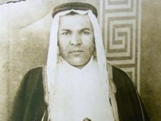 Карим Хакимов – аравийский визирь Кремля