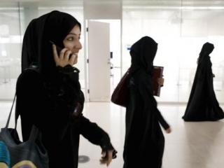 Дубай: край счастливых женщин?