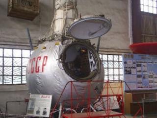 Космическая Одиссея: предтечи российской астронавтики
