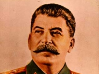 Кадыров: Сталин – враг народа