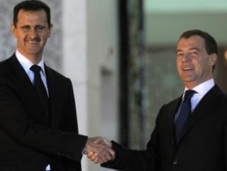 Россия и Сирия расширяют сотрудничество в сфере культуры