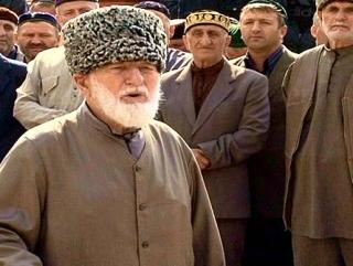 В Чечне помирили семьи, враждовавшие более 75 лет