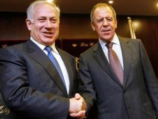 Израиль России: Что хочу, то и ворочу!