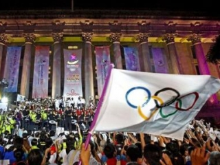 Олимпиада может пройти в Дагестане?