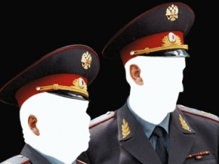 Президент Медведев уволил лишних генералов МВД