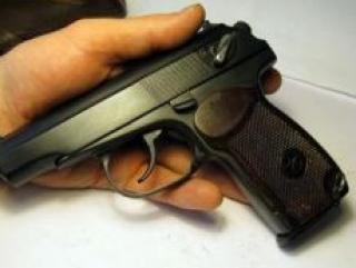 Ночной посетитель устроил стрельбу в московском кафе