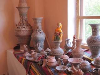 Дагестан в миниатюре
