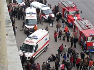 Взрыв в минской подземке: 12 человек погибли, десятки ранены