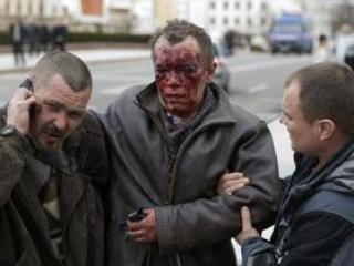 Установлен вероятный исполнитель кровавого теракта в Минске (Фото)