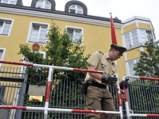 Пожилого германца обвиняют в шпионаже за уйгурами