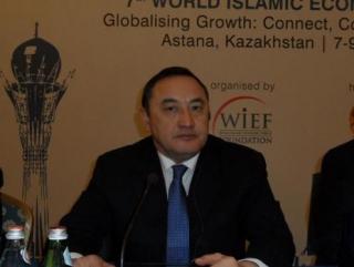 Россию призвали развивать экономическое сотрудничество в рамках ОИК