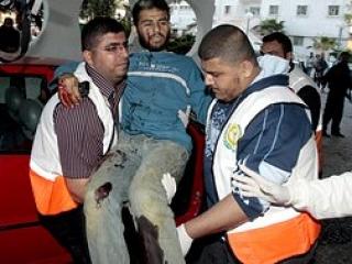 Арабские страны требуют ввести над Газой бесполетную зону