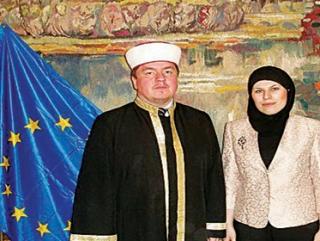 Муфтий Польши призвал покончить с экстремизмом в мусульманских странах