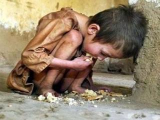 Pост цен на продовольствие сеет нищету по всему миру