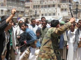 Опозиция Йемена попросила поддержки