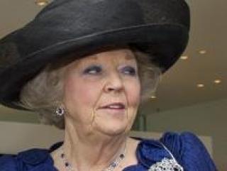 Голландская королева выступает за религиозную терпимость