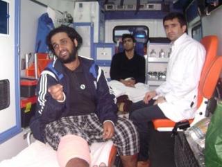 Граждане Ливии вернулись из Турции, получив медпомощь