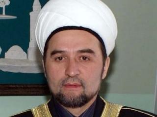 Пожертвования прихожан должны идти на нужды мечети — И.Файзов