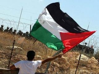 Израильские интеллектуалы выступили за создание палестинского государства