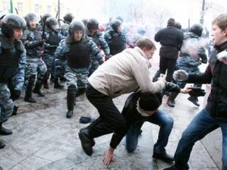 Чиновники и кавказцы возглавили «рейтинг ненависти» молодежи