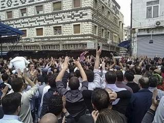 Президент Сирии отменил полувековое чрезвычайное положение