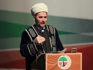 Муфтий Татарстана: Отношения с арабскими странами развивать нужно