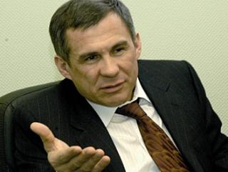 Минниханов знает, как сохранить татарский народ