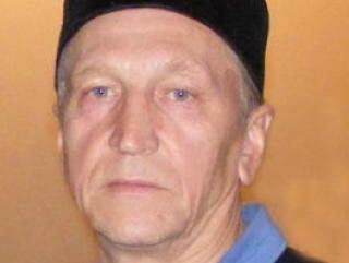 Ахмадулла Хабибуллин, патриот «Ичкинского Юрта»
