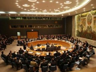 СБ ООН не принял резолюцию по Сирии