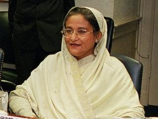 Премьер Бангладеш видит ислам государственной религией