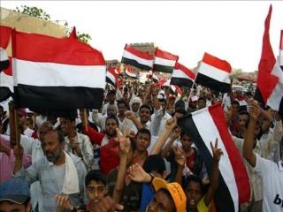 В Йемене оппозиция и власть пришли к соглашению